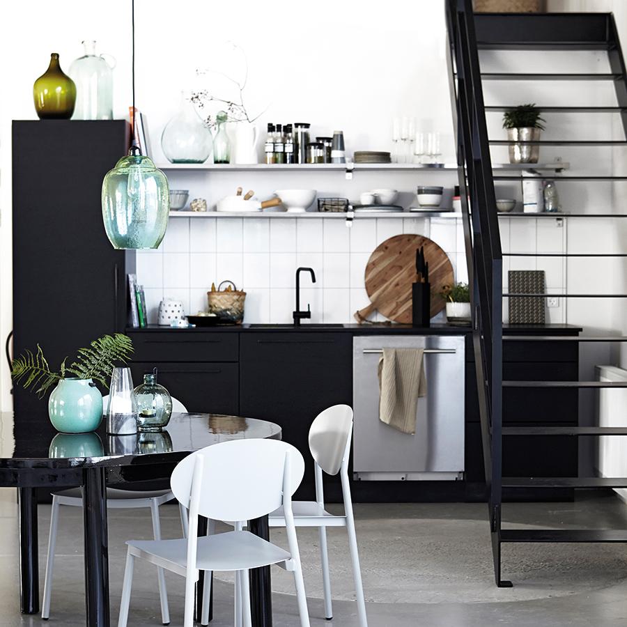 house doctor lampenschirm goal gr n online kaufen emil. Black Bedroom Furniture Sets. Home Design Ideas