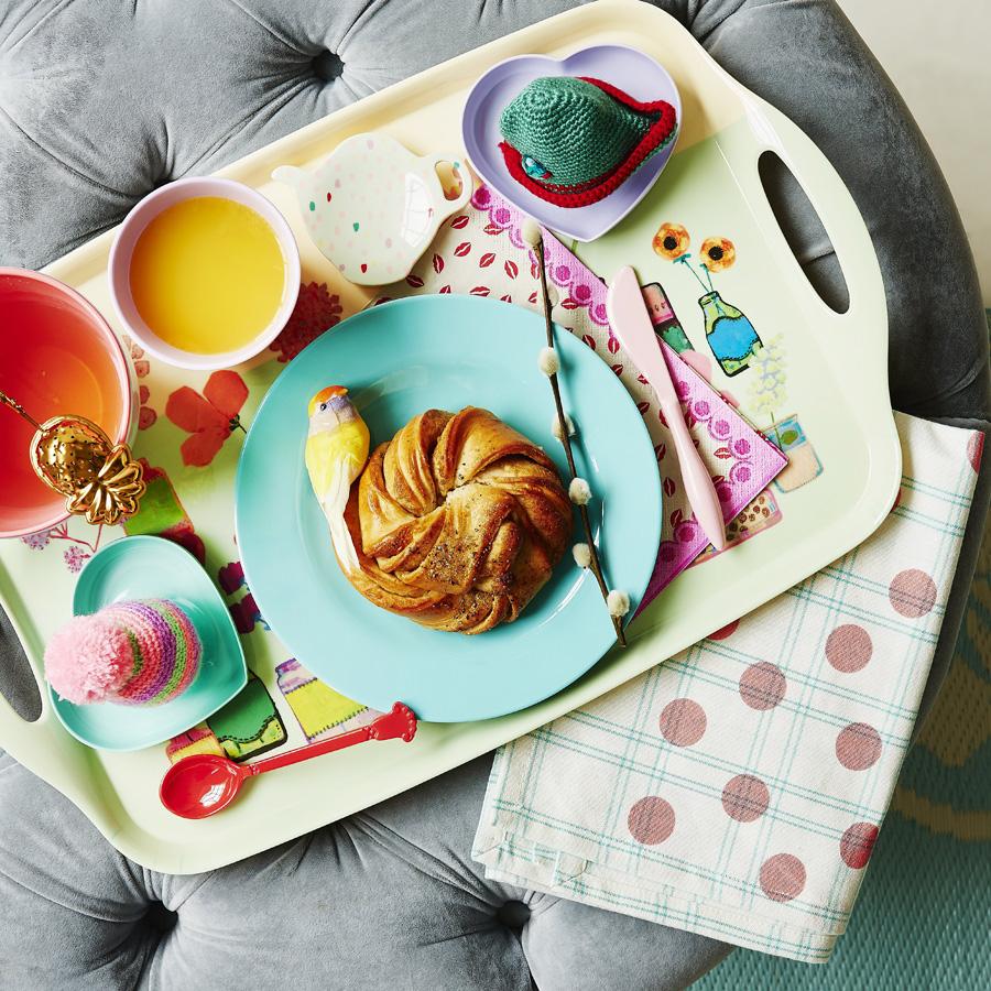 rice melamin buttermesser extraordinary 6er set online. Black Bedroom Furniture Sets. Home Design Ideas