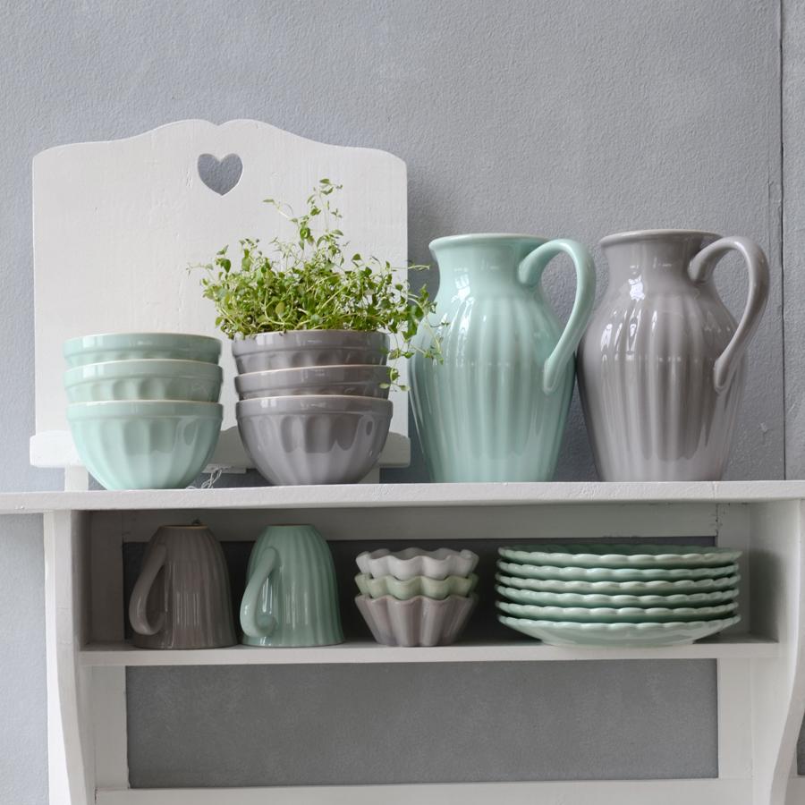 ib laursen m slischale mynte french grey online kaufen. Black Bedroom Furniture Sets. Home Design Ideas