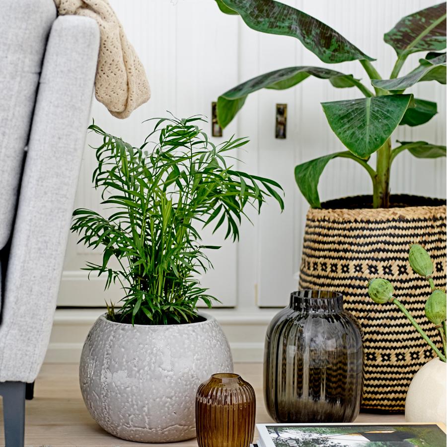 bloomingville gro er korb nature 2er set acheter en ligne emil paula. Black Bedroom Furniture Sets. Home Design Ideas