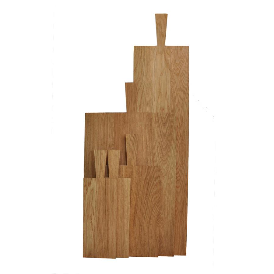 raumgestalt langes brett eiche 60 x 21 x 2 2 cm online. Black Bedroom Furniture Sets. Home Design Ideas