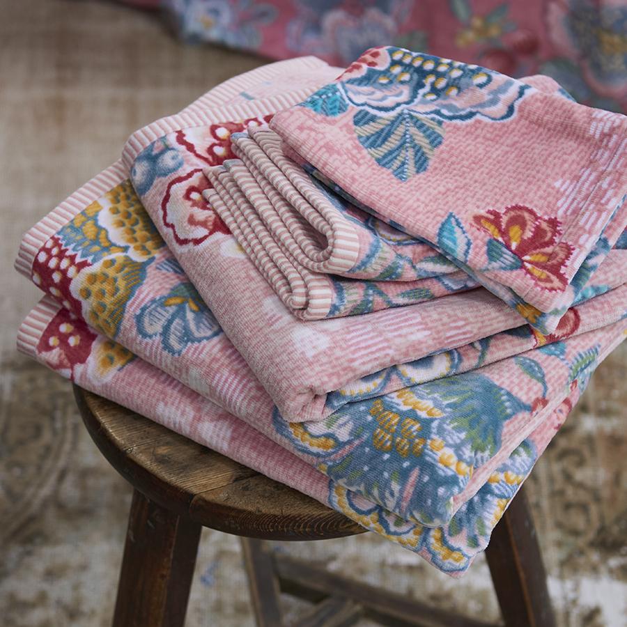 pip studio handt cher berry bird pink online kaufen emil paula. Black Bedroom Furniture Sets. Home Design Ideas