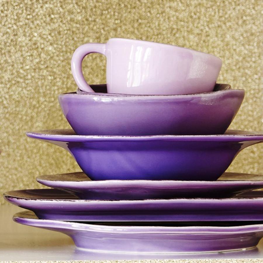 rice gro e keramik sch ssel lavendel lavender online kaufen emil paula. Black Bedroom Furniture Sets. Home Design Ideas