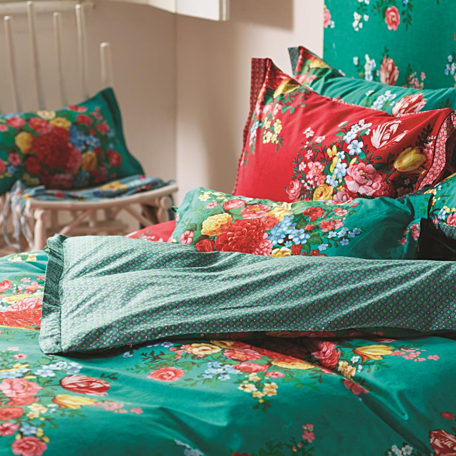 pip studio bettw sche dutch painters green online kaufen emil paula. Black Bedroom Furniture Sets. Home Design Ideas