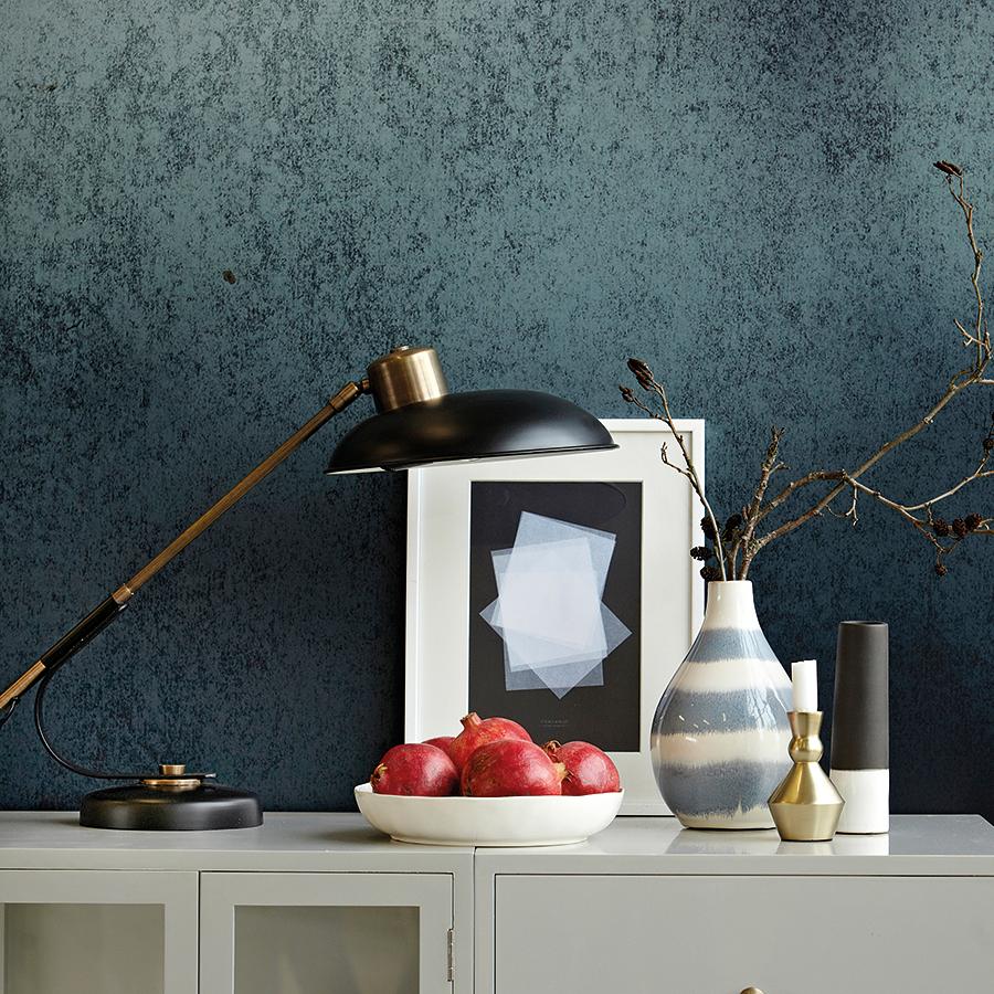 house doctor vase two wei grau online kaufen emil paula. Black Bedroom Furniture Sets. Home Design Ideas
