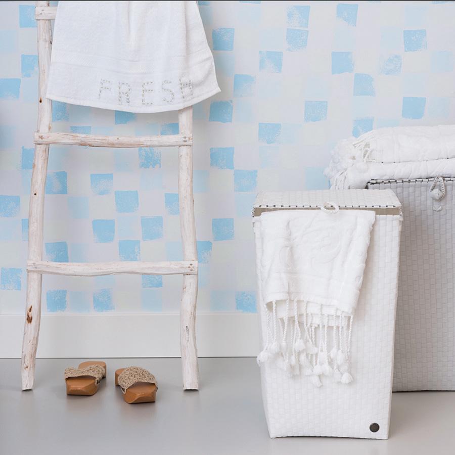 handed by w schekorb mit deckel venice wei online kaufen emil paula. Black Bedroom Furniture Sets. Home Design Ideas