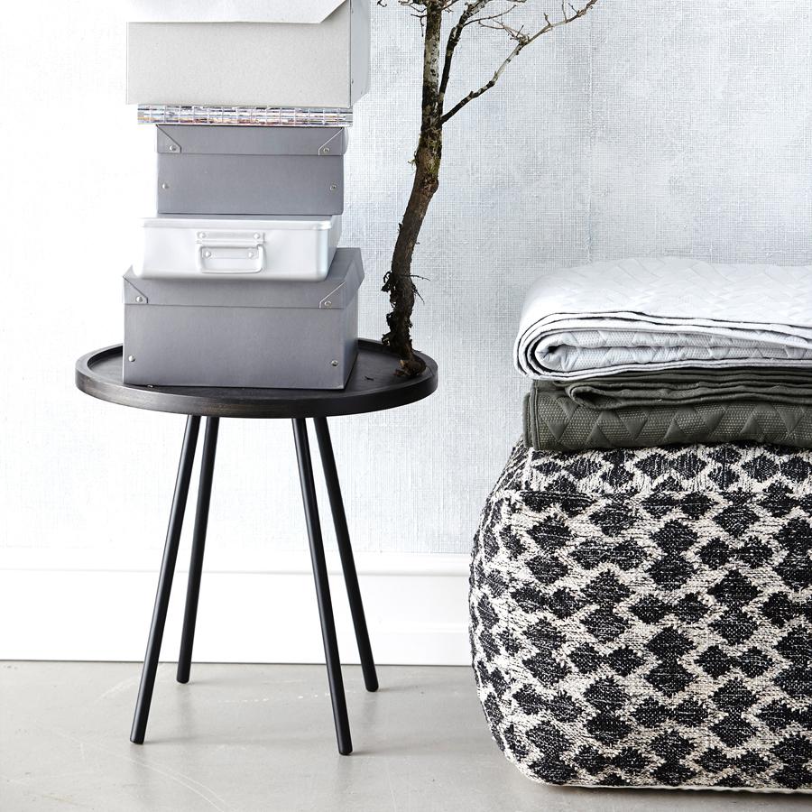 house doctor tisch juco 50cm online kaufen emil paula. Black Bedroom Furniture Sets. Home Design Ideas