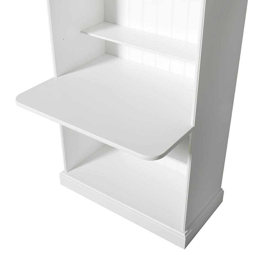 oliver furniture schreibtischplatte f r stand regal seaside wei online kaufen emil paula. Black Bedroom Furniture Sets. Home Design Ideas