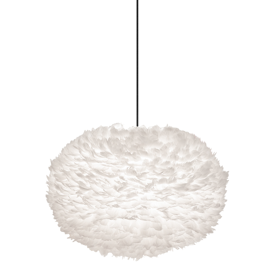 vita copenhagen lampenschirm eos xl white online kaufen emil paula. Black Bedroom Furniture Sets. Home Design Ideas