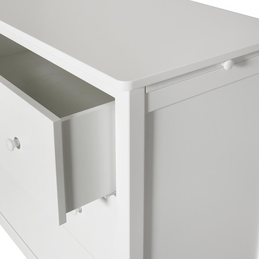 oliver furniture kommode seaside wei online kaufen emil paula. Black Bedroom Furniture Sets. Home Design Ideas