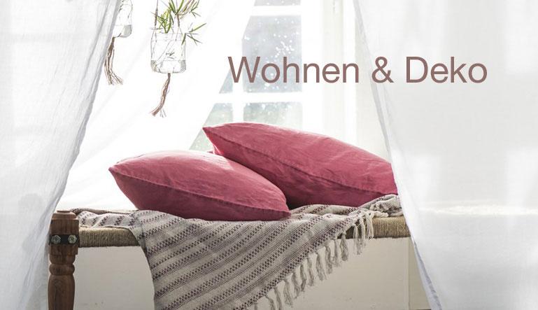 Design wohnen dekoration online shop emil paula for Wohnen deko shop